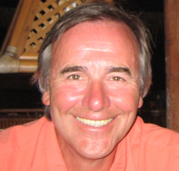 Martyn Mogford