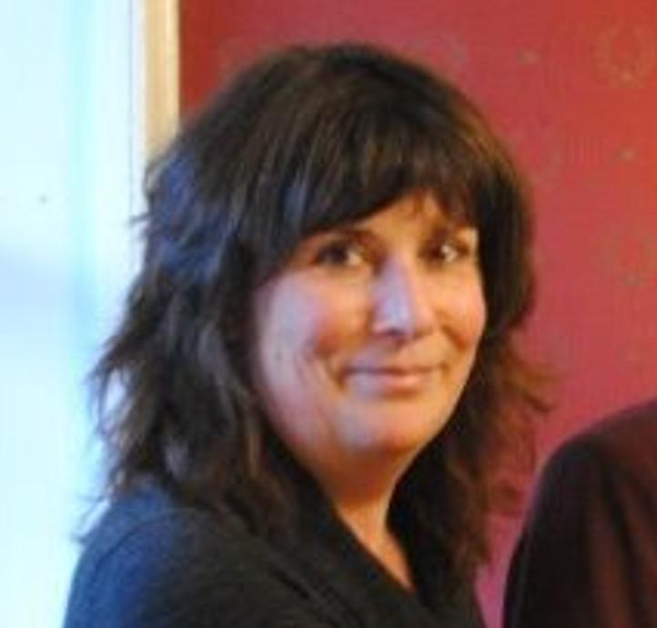 Sue Garniner